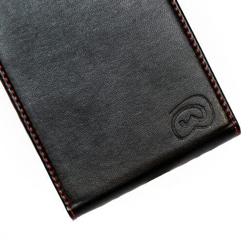 WaveWall Flip Logo Angle