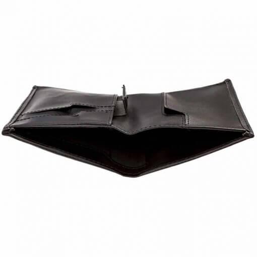 WaveWall Wallet Inside