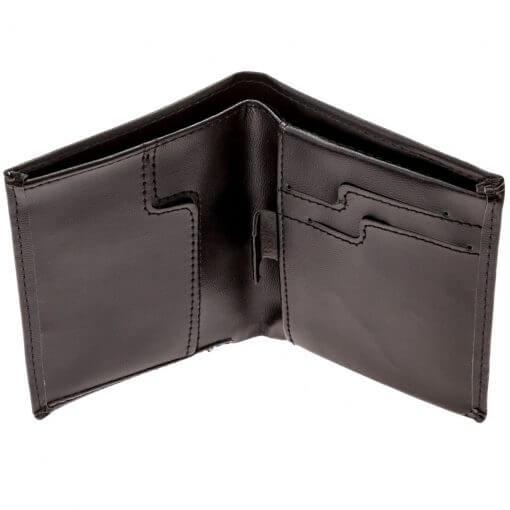 WaveWall Wallet Open