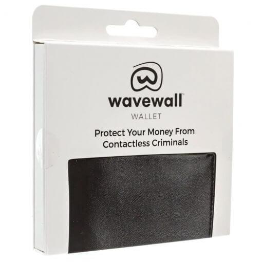WaveWall Wallet Sealed