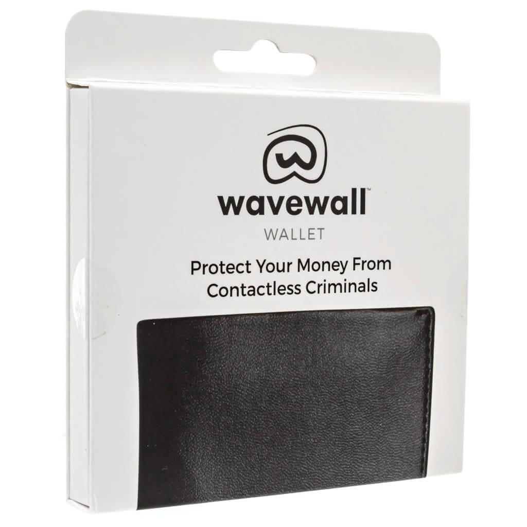 WaveWall Wallet Sealed