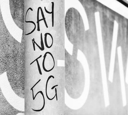 Say No To 5G