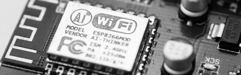 Wi-Fi Chip